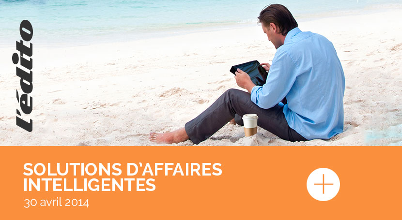 Solutions d'affaires